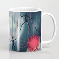 Master of puppets Mug