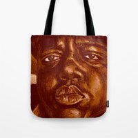 Mo Money Mo Problems Tote Bag