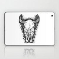 BULL Laptop & iPad Skin