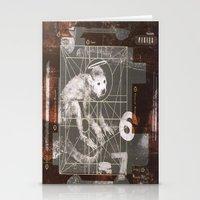 Doolittle Designs Stationery Cards