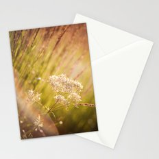 Jeweled Afternoon Stationery Cards