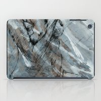 When I Think About You  iPad Case
