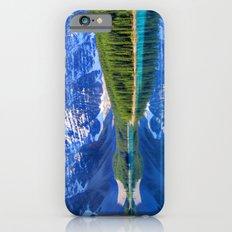 Moraine Lake iPhone 6 Slim Case