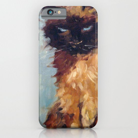 The Wicked One iPhone & iPod Case