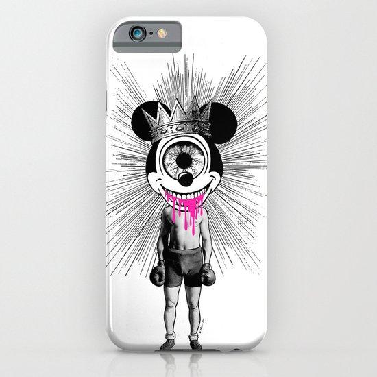 Fu…cked Up Celebrity iPhone & iPod Case