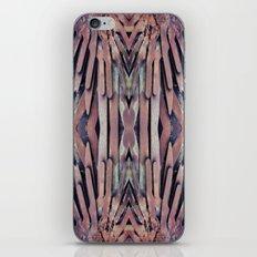 Rust 3 iPhone & iPod Skin