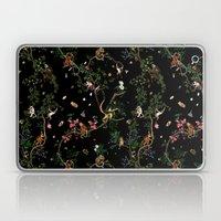 Monkey World Laptop & iPad Skin