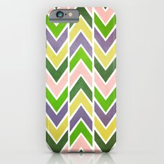 Multi Chevron Slim Case iPhone 6s
