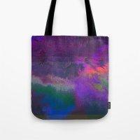 66-63-18 (Universe Risin… Tote Bag