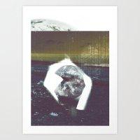 OMNI Art Print