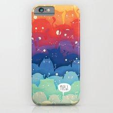 Cats Galore!  iPhone 6s Slim Case