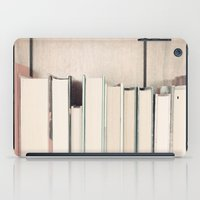 The Book Collection iPad Case