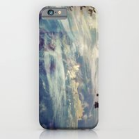 iPhone & iPod Case featuring Constructing Tomorrow by Ben Geiger