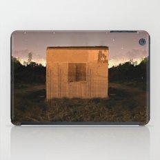 Dream Shack iPad Case