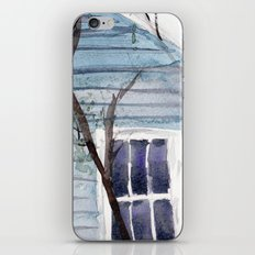 Better Days iPhone & iPod Skin