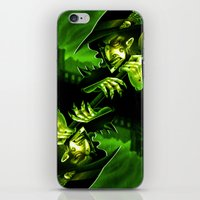 Witch iPhone & iPod Skin