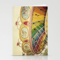 Fly So High Stationery Cards