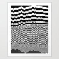 Untitled 20140630w Art Print