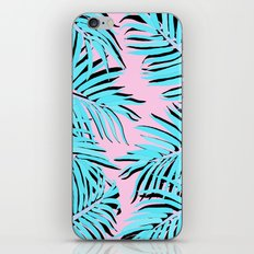 Palm Tree iPhone & iPod Skin