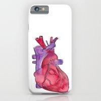 Heart iPhone 6 Slim Case
