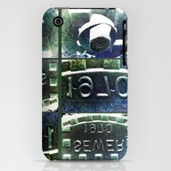 iPhone & iPod Case featuring Harder! by Lillyan