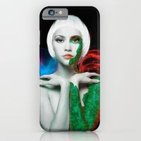 iPhone & iPod Case featuring Draconis by Draconis Rose