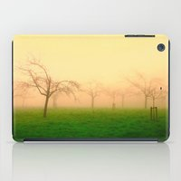 Morning Fog  - JUSTART �… iPad Case