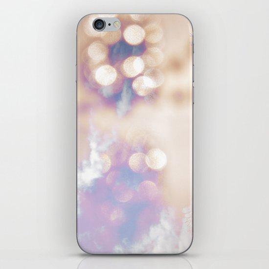 The Traveler iPhone & iPod Skin