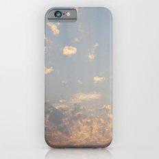 Sunset, July 22nd. iPhone 6 Slim Case