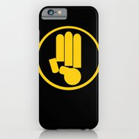 This Is Just A Tribute iPhone 6 Slim Case
