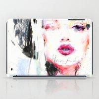 Heavenfaced iPad Case