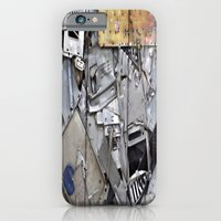 PIECESDETACHEES iPhone 6 Slim Case