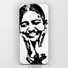 AMMA iPhone & iPod Skin