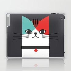 A Cat! Laptop & iPad Skin