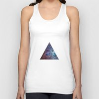 Biggest Hipster In All C… Unisex Tank Top