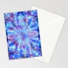 Fractal Imagination II Stationery Cards