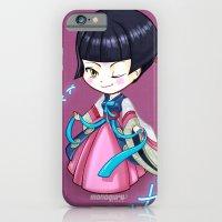Chibi_corea iPhone 6 Slim Case