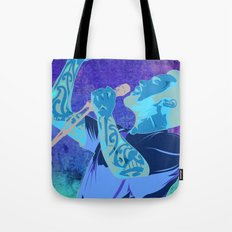 Fight For Your Mind Tote Bag