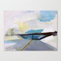 Roamer Rover Canvas Print