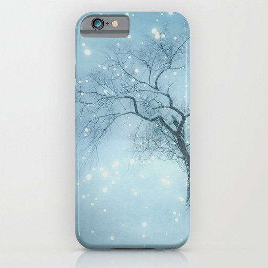 Night fall iPhone & iPod Case
