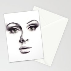 Adele  Stationery Cards