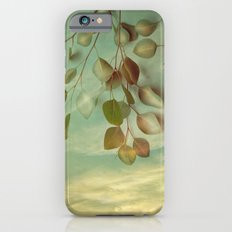 an impression of control iPhone 6 Slim Case
