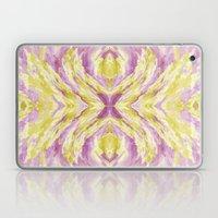 Pastel IKat Laptop & iPad Skin