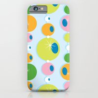 iPhone & iPod Case featuring Stranded Ball by Marcia Copeland