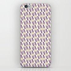 HAINE iPhone & iPod Skin