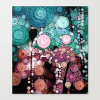 :: On Top Of World, Hey!… Canvas Print