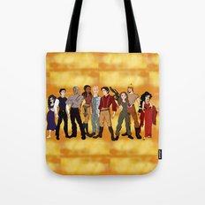 Disney Shinies! Tote Bag