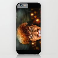 Hello Halloween ! iPhone 6 Slim Case