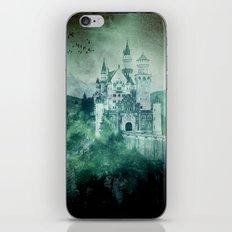 The Dark Fairytale iPhone & iPod Skin