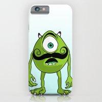 Mike iPhone 6 Slim Case